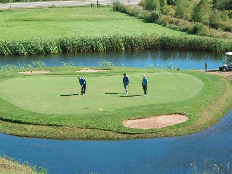 Island Green Golf Club - Photo 5