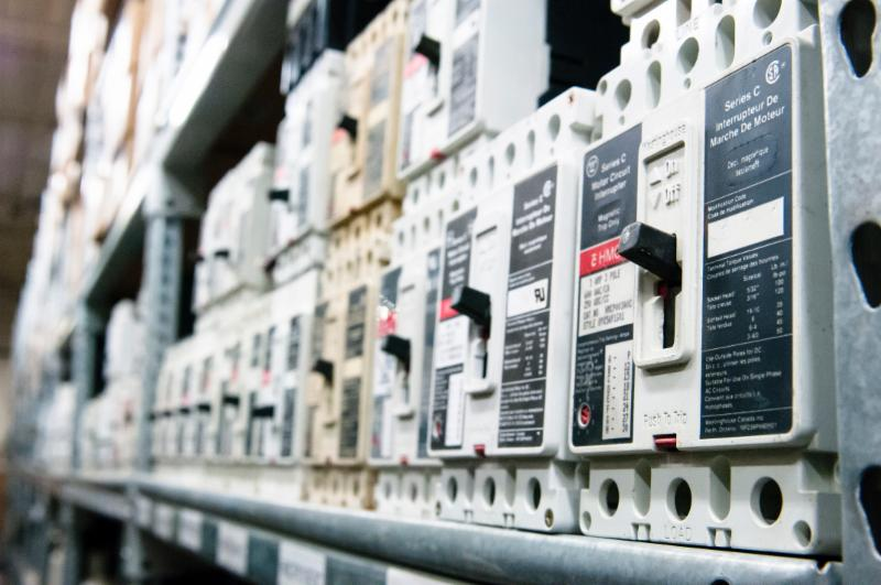RS Electrical Supply - Photo 20