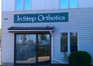 Instep Orthotics Ltd - Photo 3
