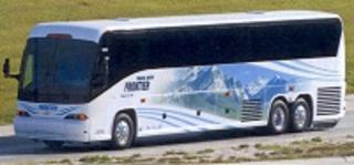 Frontier Bus Lines Ltd - Photo 3