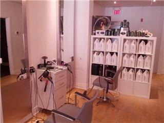 Amp Salon - Photo 2
