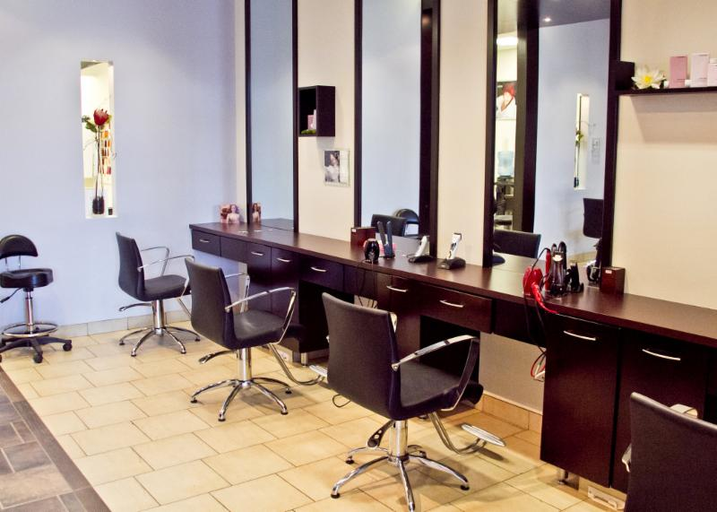 Harmonie Coiffure - Photo 2