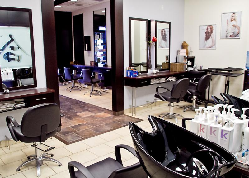Harmonie Coiffure - Photo 8