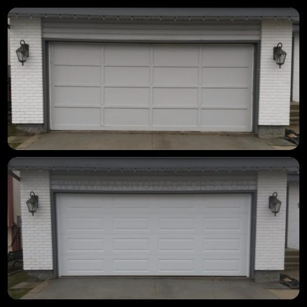 Manitoba Garage Doors