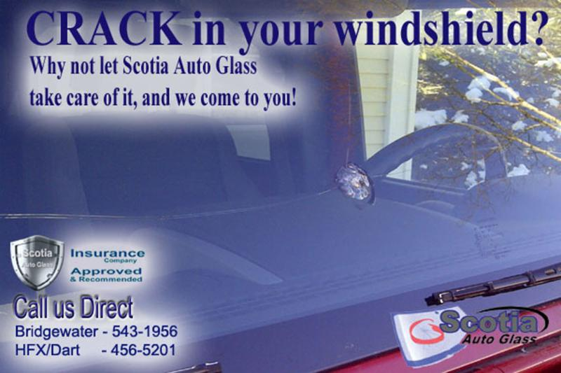 Scotia Auto Glass - Photo 1