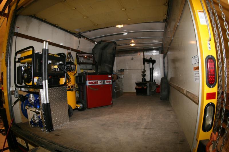 Mobile Tire Service >> Tire Shop Mobile Tire Shop