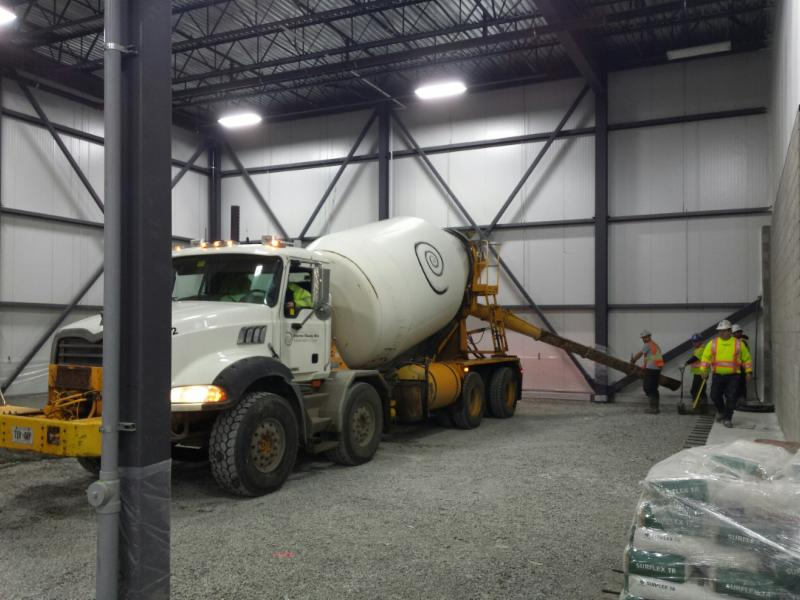 Essroc Ready Mix - Photo 1