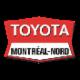 Toyota Montréal Nord - Concessionnaires d'autos neuves - 514-329-0909