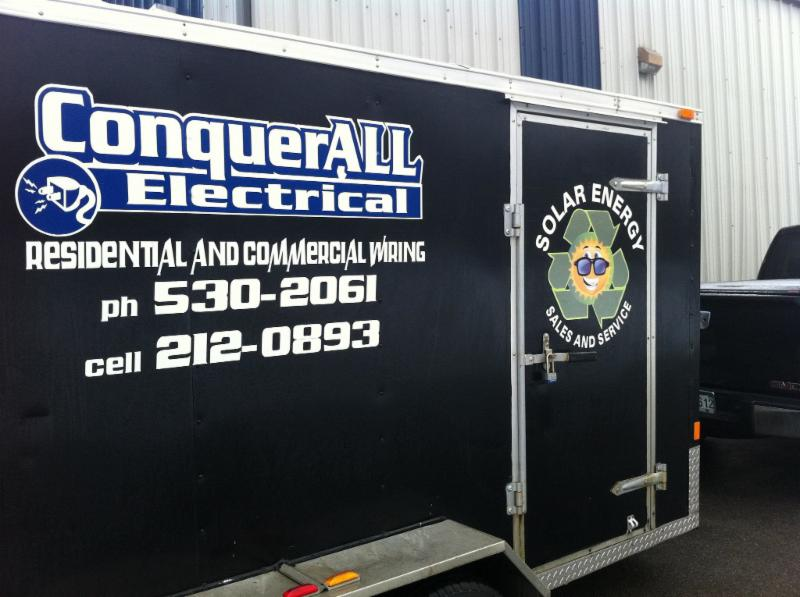 Conquerall Electrical - Photo 1
