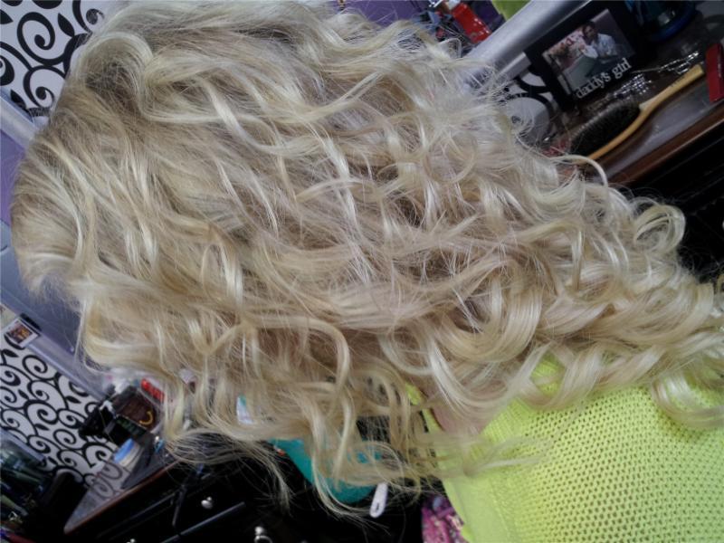 Dazzle Hair Boutique - Photo 7