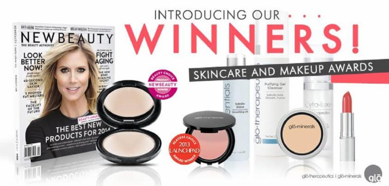 Glo Minerals Award Winning Makeup