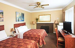 Motels In Nepean Ontario