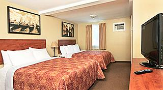 Travellers Haven Motel - Photo 4