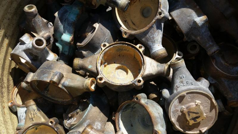 Global Metals & Iron - Photo 3