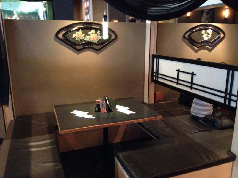 azuma sushi victoria bc 615 yates st canpages. Black Bedroom Furniture Sets. Home Design Ideas
