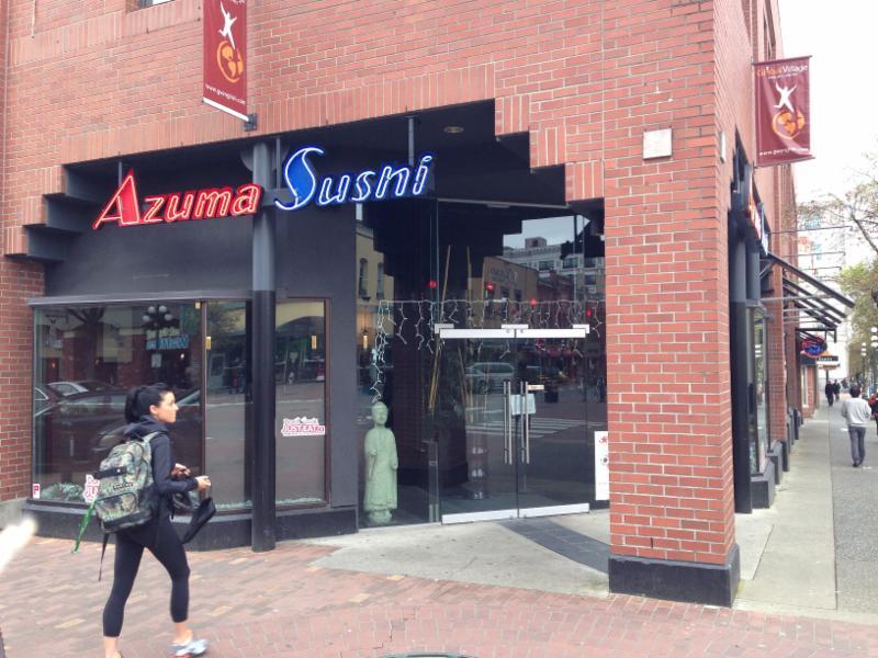 Azuma Sushi - Photo 2