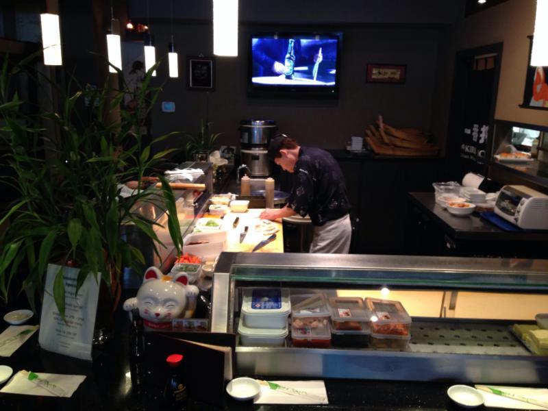 Azuma Sushi - Photo 3