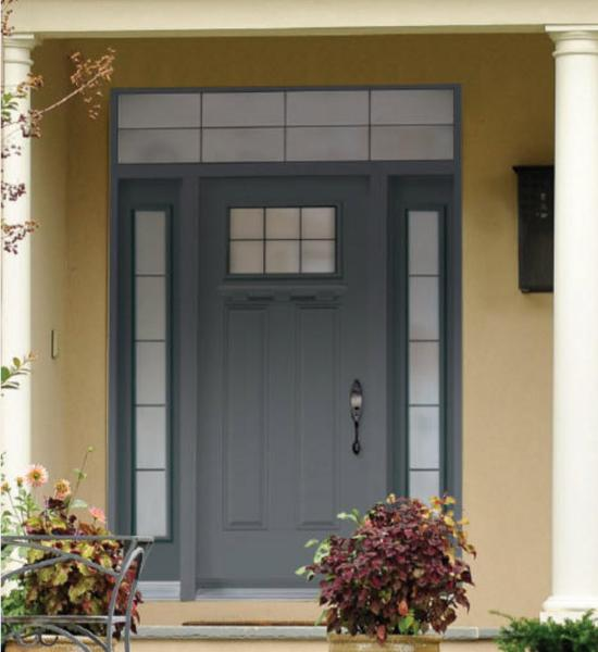 Futura Manufacturing Doors & Windows - Photo 11