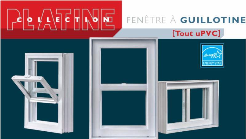 Futura Manufacturier Portes et Fenêtres - Photo 4