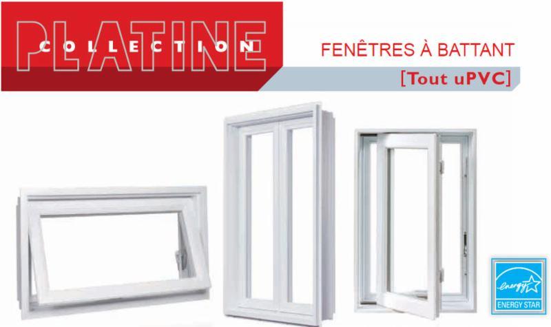 Futura Manufacturier Portes et Fenêtres - Photo 10