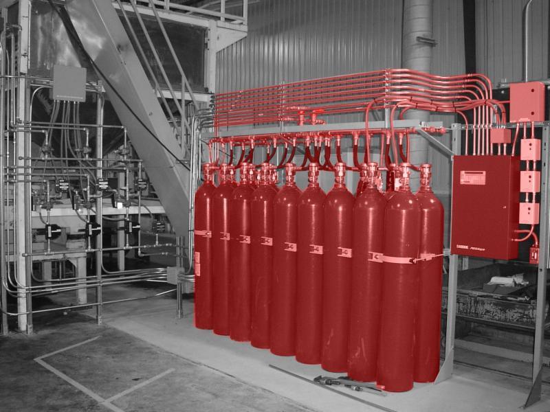 Safety First Prévention Incendie - Photo 2