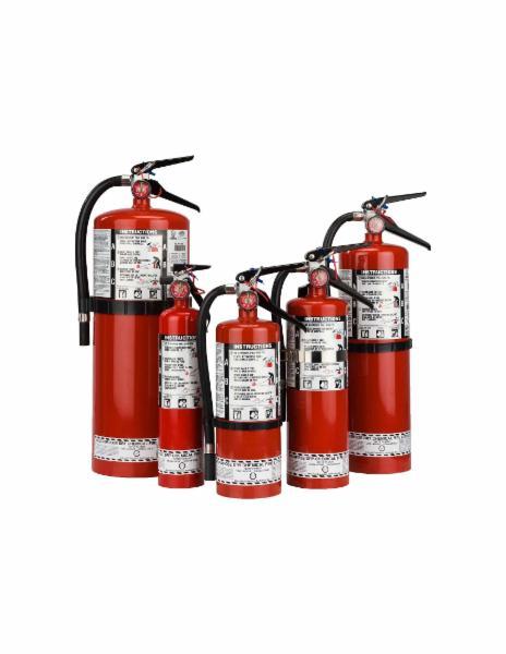 Safety First Prévention Incendie - Photo 5