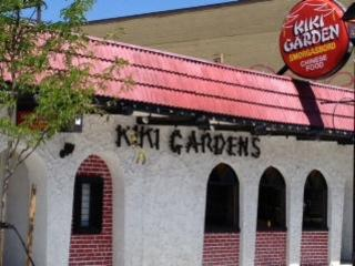 Kiki Gardens Restaurant - Photo 1