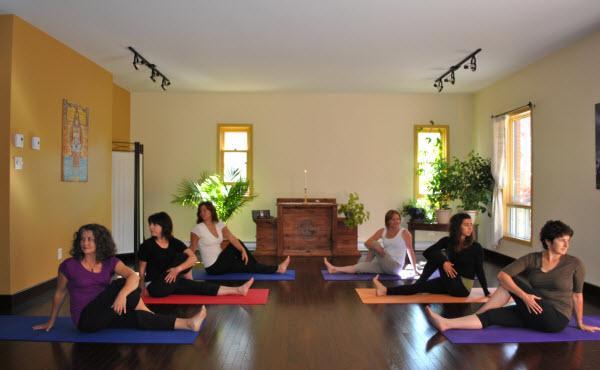 Yoga santé - Photo 4