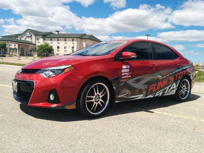 Funk's Toyota Ltd - Photo 1