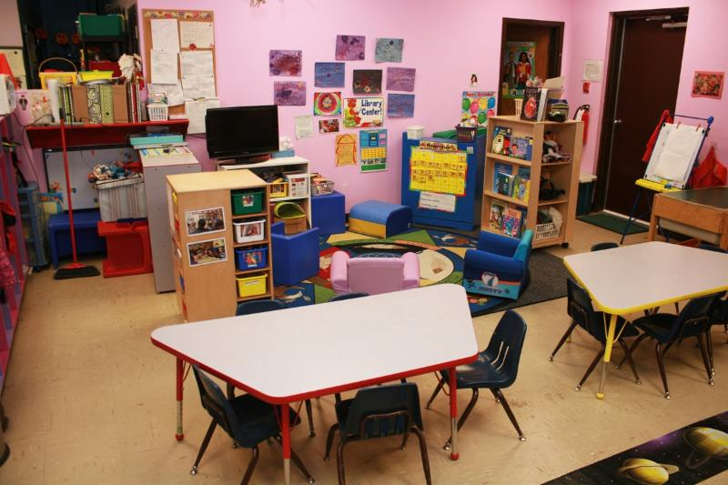Kids Haven Childcare - Photo 1