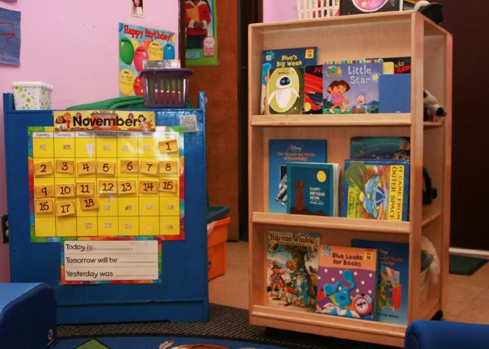 Kids Haven Childcare - Photo 4