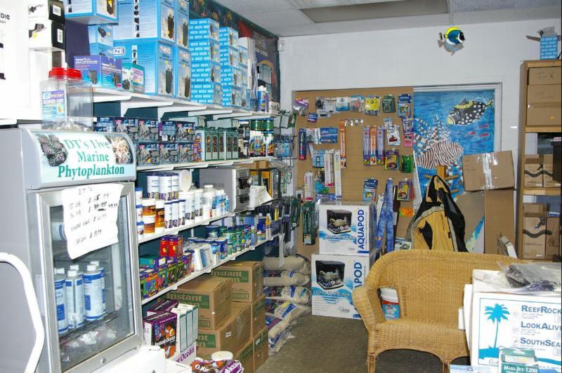 Aquarium Supplies Halifax Afk Reef Supplies Located At 8