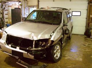 Niverville Auto Body Ltd - Photo 9