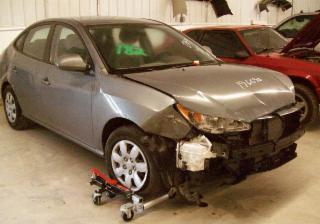 Niverville Auto Body Ltd - Photo 1