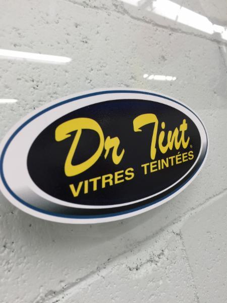 Dr Tint Window Tinting