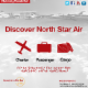 North Star Air - Airlines - 1-844-633-6294