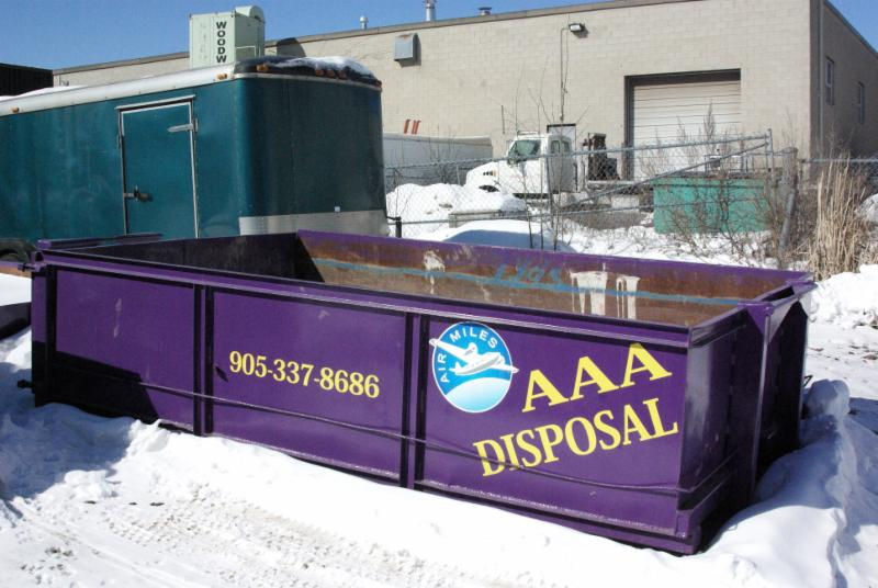 AAA All Commercial & Residential Disposal Services - Photo 2