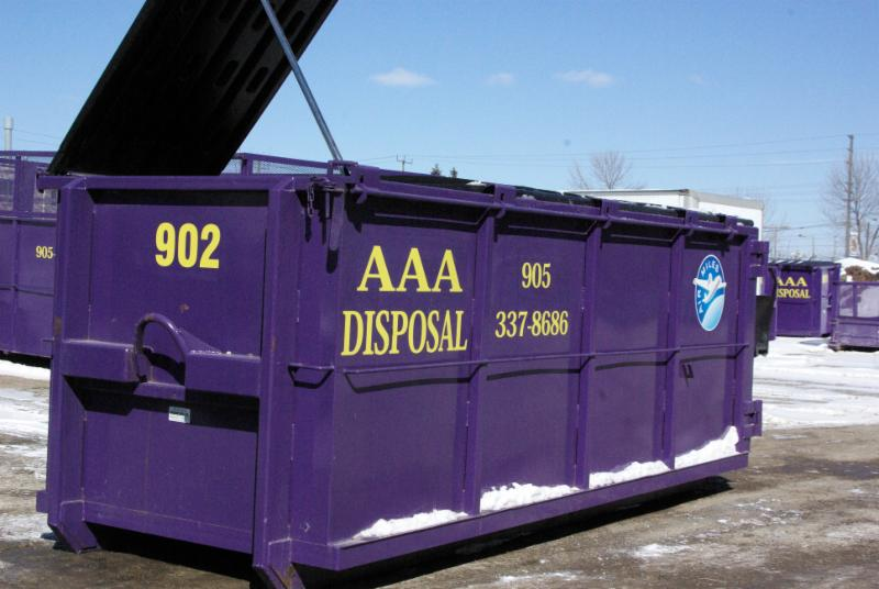 AAA All Commercial & Residential Disposal Services - Photo 3