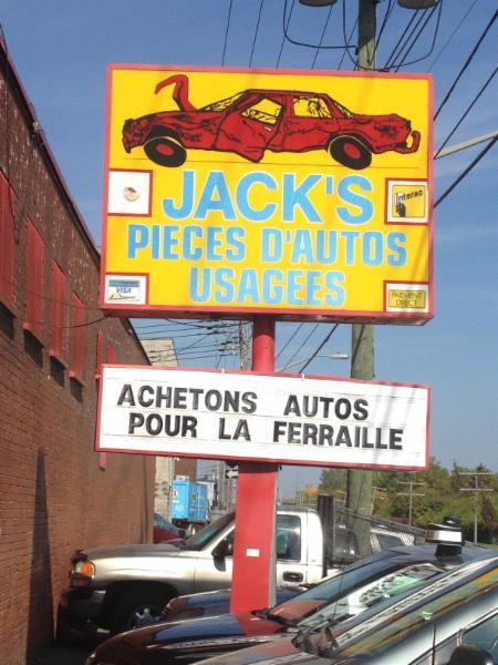 Jack Auto - Photo 1