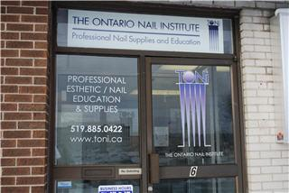 The Ontario Nail Institute - Photo 2