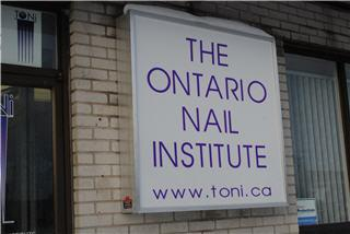 The Ontario Nail Institute - Photo 3