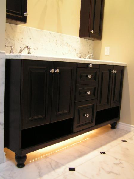 Jencia Custom Cabinets & Mantels Inc - Photo 1