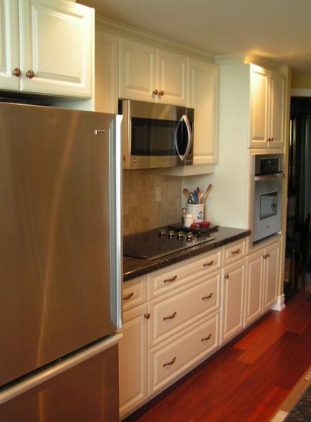 Jencia Custom Cabinets & Mantels Inc - Photo 3