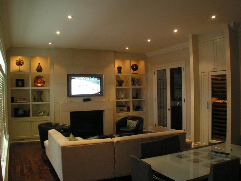 Jencia Custom Cabinets & Mantels Inc - Photo 4