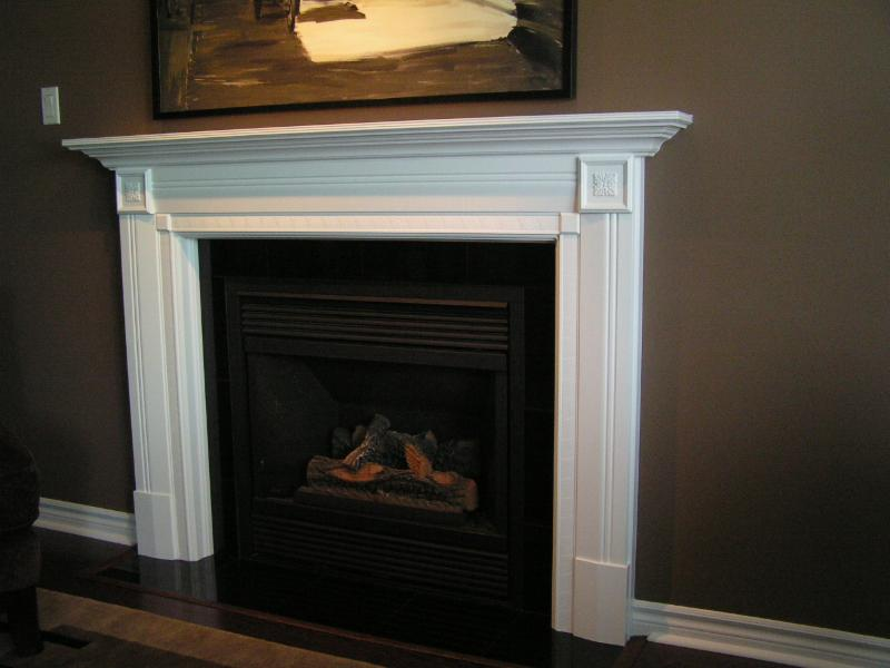 Jencia Custom Cabinets & Mantels Inc - Photo 9