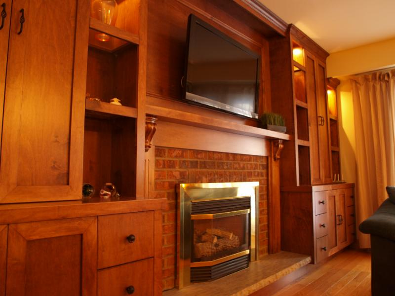Jencia Custom Cabinets & Mantels Inc - Photo 10