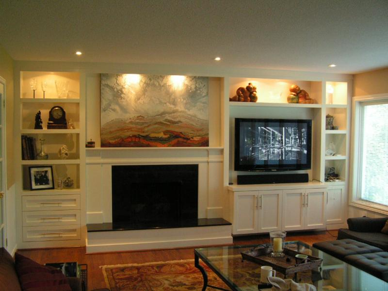 Jencia Custom Cabinets & Mantels Inc - Photo 8