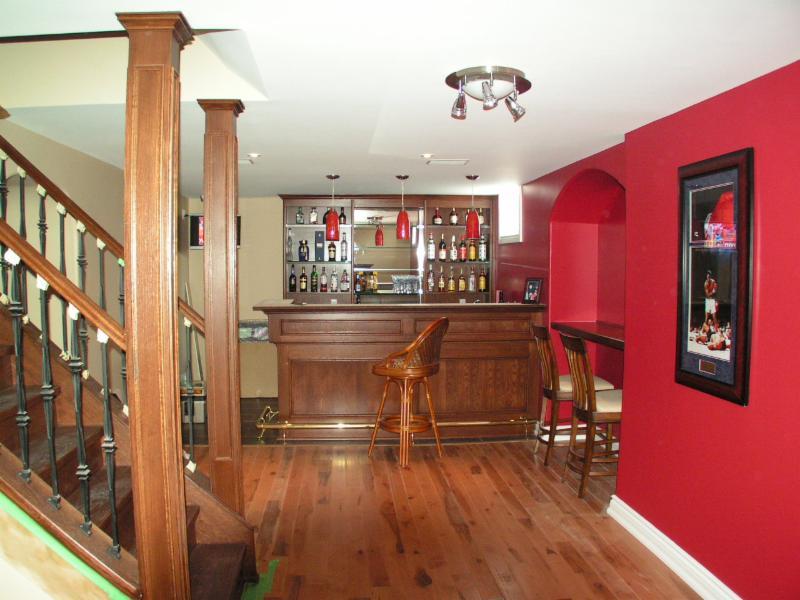 Jencia Custom Cabinets & Mantels Inc - Photo 6
