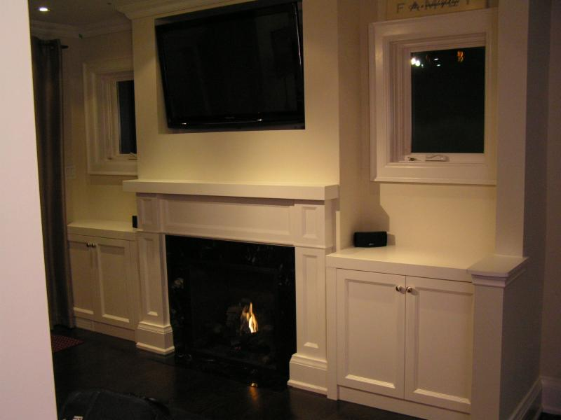 Jencia Custom Cabinets & Mantels Inc - Photo 2