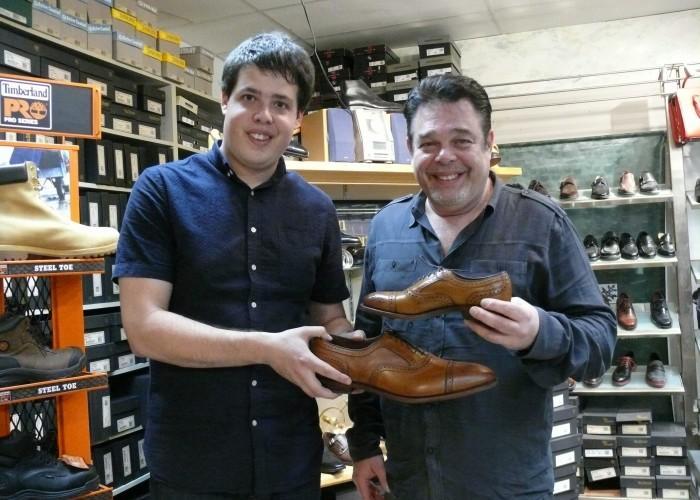 Miller's Shoe Store - Photo 2